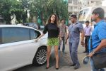 kangana Ranaut promote katti batti in Mumbai on 2nd Sept 2015