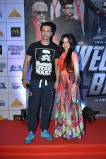 Aamir Ali, Sanjeeda Sheikh at welcome back premiere in Mumbai on 3rd  Sept 2015 (35)_55e9465fc1709.JPG