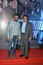 Anees Bazmee at welcome back premiere in Mumbai on 3rd  Sept 2015 (66)_55e947ae7ca4b.JPG
