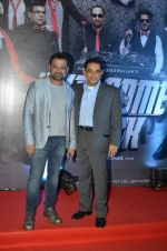 Anees Bazmee at welcome back premiere in Mumbai on 3rd  Sept 2015 (67)_55e947af8e3de.JPG