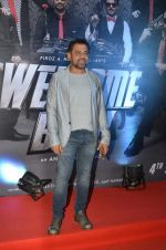 Anees Bazmee at welcome back premiere in Mumbai on 3rd  Sept 2015 (83)_55e947b2cbd61.JPG