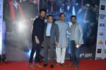 Anil Kapoor, Nana Patekar, Anees Bazmee, Firoz Nadiadwala at welcome back premiere in Mumbai on 3rd  Sept 2015