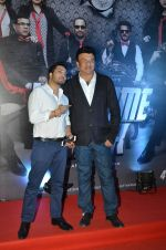 Anu Malik at welcome back premiere in Mumbai on 3rd  Sept 2015