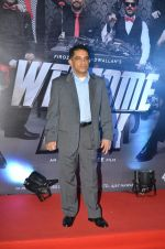Firoz Nadiadwala at welcome back premiere in Mumbai on 3rd  Sept 2015 (9)_55e9477c36693.JPG