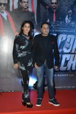 Krishika Lulla at welcome back premiere in Mumbai on 3rd  Sept 2015