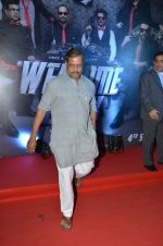 Nana Patekar at welcome back premiere in Mumbai on 3rd  Sept 2015