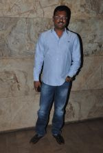Pratap Sarnaik at the screening of Hollywood movie Transporter Refuelled hosted by Joe Rajan at Light Box Theatre.1