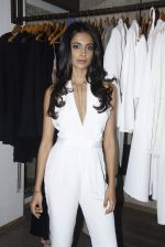 Sarah Jane Dias at mitali vohra event in Mumbai on 3rd Sept 2015