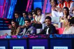 Sooraj Pancholi, Athiya Shetty promote Hero on the show Dance Plus on 3rd Sept 2015