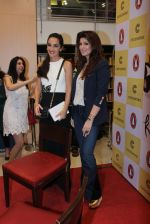 Tara Sharma at Twinkle khanna book reading on 3rd Sept 2015