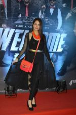 at welcome back premiere in Mumbai on 3rd  Sept 2015