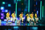 on the show Dance Plus on 3rd Sept 2015