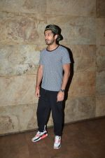 Mohit Marwah at Welcome Back 2 screening in Lightbox on 4th Sept 2015