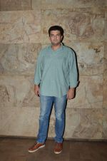 Siddharth Roy Kapur at Welcome Back 2 screening in Lightbox on 4th Sept 2015