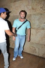 Sohail Khan at Welcome Back 2 screening in Lightbox on 4th Sept 2015