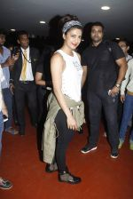 priyanka chopra returns from quantico schedule from Montre on 4th Sept 2015