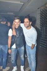 Ravi Dubey at sargun mehta_s bday bash hosted by ravi dubey on 5th Sept 2015 (27)_55ec2de933f1e.JPG