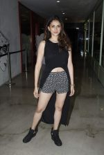 Aditi Rao Hydari at Elijah Wood bash hosted by Guneet Monga in Mumbai on 6th Sept 2015