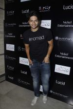 Ali Fazal at Elijah Wood bash hosted by Guneet Monga in Mumbai on 6th Sept 2015
