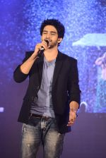 Amaal Mallik at Hero music launch in Taj Lands End on 6th Sept 2015