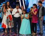 Ananya Sritam Nanda wins Indian Idol Junior Grand Finale on 6th Sept 2015