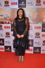 Anu Ranjan at Gr8 ITA Awards in Mumbai on 6th Sept 2015 (19)_55ed5577ed29d.JPG