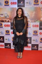 Anu Ranjan at Gr8 ITA Awards in Mumbai on 6th Sept 2015 (20)_55ed5578f1bc9.JPG