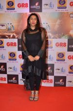 Anu Ranjan at Gr8 ITA Awards in Mumbai on 6th Sept 2015 (18)_55ed557724c51.JPG