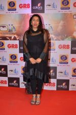 Anu Ranjan at Gr8 ITA Awards in Mumbai on 6th Sept 2015 (22)_55ed557a72194.JPG