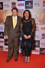 Anu Ranjan, Sashi Ranjan at Gr8 ITA Awards in Mumbai on 6th Sept 2015 (23)_55ed557b2926d.JPG