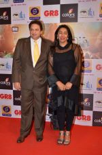 Anu Ranjan, Sashi Ranjan at Gr8 ITA Awards in Mumbai on 6th Sept 2015 (26)_55ed55a233a7b.JPG