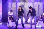 Athiya Shetty, Sooraj Pancholi at Hero music launch in Taj Lands End on 6th Sept 2015