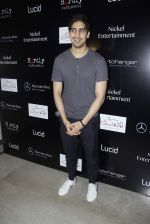 Ayan Mukerji at Elijah Wood bash hosted by Guneet Monga in Mumbai on 6th Sept 2015