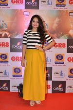 Giaa Manek at Gr8 ITA Awards in Mumbai on 6th Sept 2015 (299)_55ed562fb3a6f.JPG