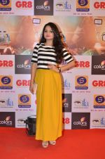 Giaa Manek at Gr8 ITA Awards in Mumbai on 6th Sept 2015 (300)_55ed5631bed68.JPG