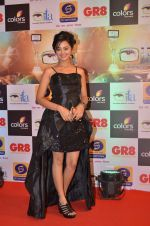 Helly Shah at Gr8 ITA Awards in Mumbai on 6th Sept 2015 (198)_55ed565416a73.JPG