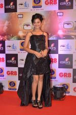 Helly Shah at Gr8 ITA Awards in Mumbai on 6th Sept 2015 (200)_55ed56563d955.JPG