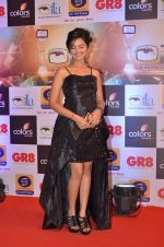 Helly Shah at Gr8 ITA Awards in Mumbai on 6th Sept 2015 (201)_55ed565708b00.JPG