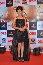 Helly Shah at Gr8 ITA Awards in Mumbai on 6th Sept 2015 (202)_55ed5658c4af2.JPG
