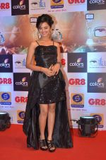 Helly Shah at Gr8 ITA Awards in Mumbai on 6th Sept 2015 (203)_55ed5659b4114.JPG