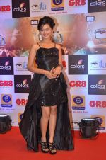 Helly Shah at Gr8 ITA Awards in Mumbai on 6th Sept 2015 (196)_55ed56520f0d3.JPG