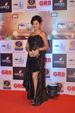 Helly Shah at Gr8 ITA Awards in Mumbai on 6th Sept 2015 (199)_55ed565541315.JPG