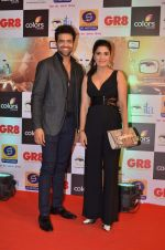 Himmanshoo Malhotra at Gr8 ITA Awards in Mumbai on 6th Sept 2015 (356)_55ed5f73837e5.JPG