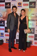 Himmanshoo Malhotra at Gr8 ITA Awards in Mumbai on 6th Sept 2015 (357)_55ed5f74b67d1.JPG