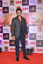 Himmanshoo Malhotra at Gr8 ITA Awards in Mumbai on 6th Sept 2015 (350)_55ed5f6d0316f.JPG