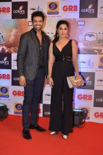 Himmanshoo Malhotra at Gr8 ITA Awards in Mumbai on 6th Sept 2015 (354)_55ed5f71976f5.JPG