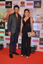 Himmanshoo Malhotra at Gr8 ITA Awards in Mumbai on 6th Sept 2015 (355)_55ed5f7286ac7.JPG