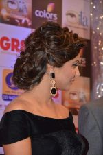 Hina Khan at Gr8 ITA Awards in Mumbai on 6th Sept 2015 (124)_55ed5f7c1ae87.JPG