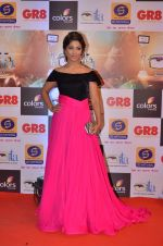 Hina Khan at Gr8 ITA Awards in Mumbai on 6th Sept 2015 (125)_55ed5f7d6c984.JPG