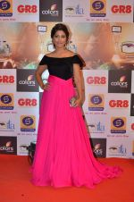 Hina Khan at Gr8 ITA Awards in Mumbai on 6th Sept 2015 (131)_55ed5f849518a.JPG
